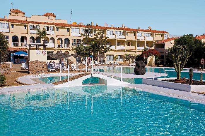 Offerte fuerteventura club park aparthotel agenzia for Corse appart hotel