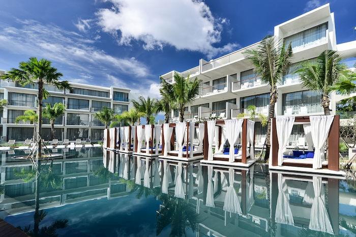 Hotel Vicino Aeroporto Phuket